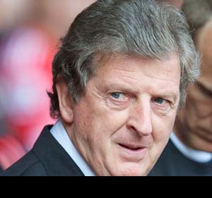 Liverpool boss Hodgson: This is a major setback