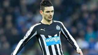Newcastle midfielder Cabella five games away from sealing permanent Marseille move