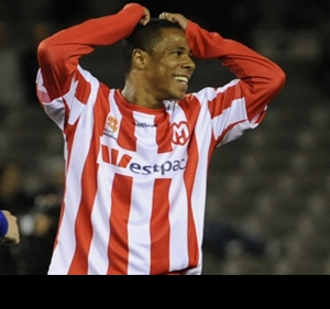 Melbourne Heart and Gold Coast United share the spoils