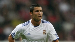 Real Madrid star Ronaldo cannot rule out future Barcelona move