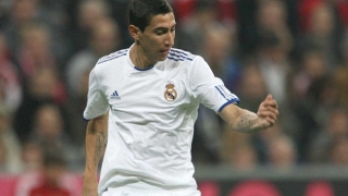 Di Maria admits Man Utd won't be his last club