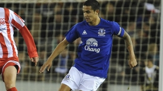 Son of Tim Cahill signs with Everton academy