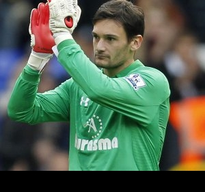 ​Tottenham keeper Lloris urges team-mates to still believe in Premier League title