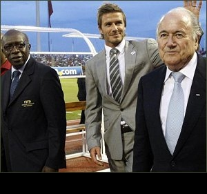 ​Blatter to appeal against FIFA suspension