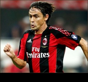 AC Milan chief Galliani: Inzaghi can go into his 40s