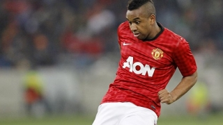 "Man Utd midfielder Anderson reveals ""open offer"" from Gremio"