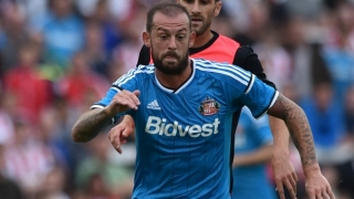 Sunderland striker Fletcher eager to discuss new terms