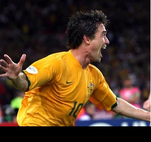 Kewell's fitness again a concern as Australia squad named for World Cup qualifiers