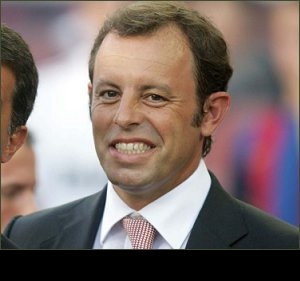 Barcelona president Rosell: Arsenal sold Cesc on OUR TERMS