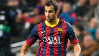 Barcelona defender Martin Montoya joins Real Betis