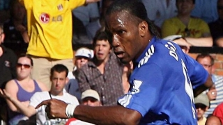 Ex-Chelsea midfielder Sidwell: Drogba, Terry in tears when Jose sacked