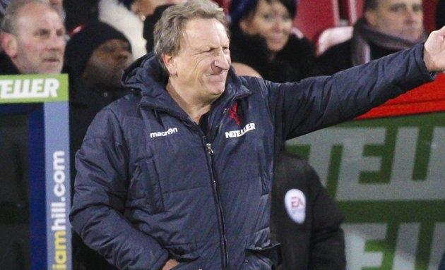 Warnock: Man City big-timer Pep always gets away with it!