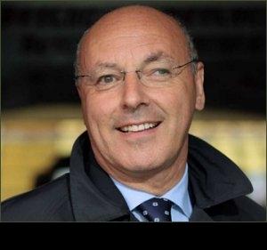 Juventus GM Marotta beams as Matri, Sorensen prove worth
