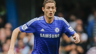 Chelsea midfielder Nemanja Matic waiting to hear from Juventus