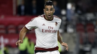 Monchi admits Sevilla keen on AC Milan defender Rami