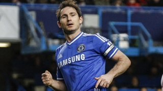 Frank Lampard addressed Chelsea fans during Swansea win