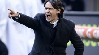 Lazio coach Inzaghi frustrated after Eintracht Frankfurt defeat
