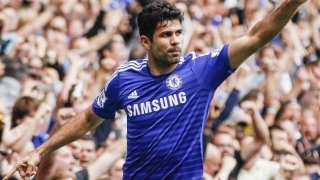Chelsea urged Costa to turn down Liverpool