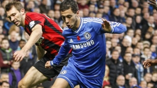 Coleman: Wales will be powerless to stop Chelsea superstar Hazard