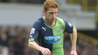 Colback happy playing for O'Neill at Nottingham Forest