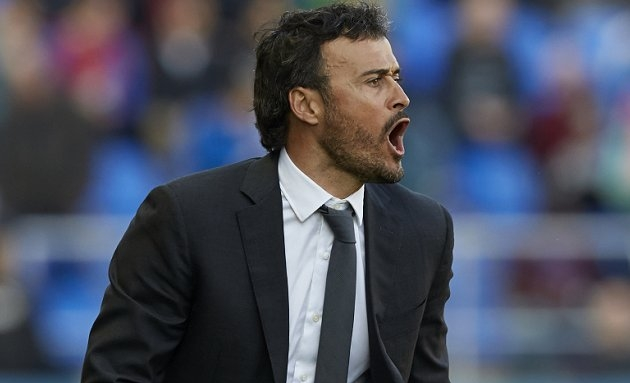 Arsenal target Luis Enrique rejected Man Utd before Mourinho