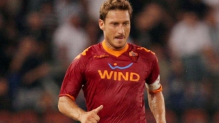 Underfire Roma boss Luis Enrique losing dressing room