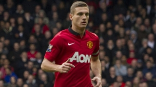 Wolfsburg striker Gomez: Man Utd legend Vidic DESTROYED me!