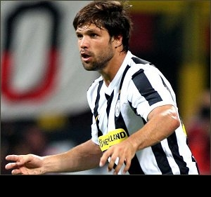 Juventus No2 Maddaloni: Diego will be best in world