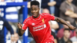 Liverpool rebel Sterling named 'most valuable young player in Europe'