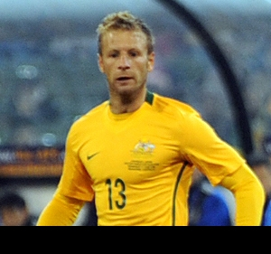 Blackburn's Grella believes current Socceroos better than 2006