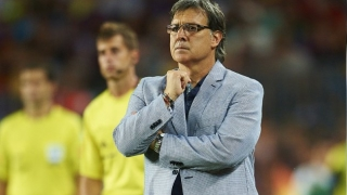 Martino: Atletico Madrid have Argentina's best young player