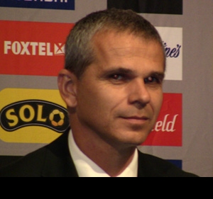 DONE DEAL - Emerton to leave Blackburn for Sydney FC