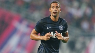Communication key to Vidic-Ferdinand partnership - Man Utd defender Smalling