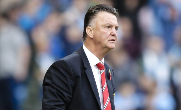 Roozekrans: As De Boer declines & Koeman waits for Barcelona, will ex-Man Utd boss Van Gaal rescue Holland from Blind chaos?