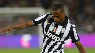 Alex Sandro thrilled to complete Juventus move