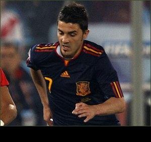 Spain coach Del Bosque concedes: We never had it so tough