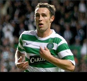McDonald scores as Celtic held to Old Firm draw