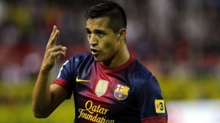 Arsenal ace Alexis: This is what playing at Barcelona taught me...