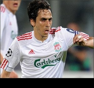 Chelsea confident of Benayoun agreement with Liverpool