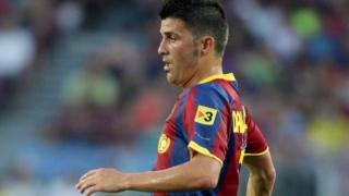 Villa admits Barcelona needed 8-0 confidence boost