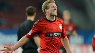 Ex-Fulham attacker Andre Schurrle open to England return