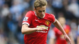 Wilson determined to push for first-team selection at Man Utd
