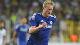 Schurrle finally leaves Chelsea for Wolfsburg