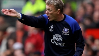 McFadden on Everton exit: I didn't get Moyes