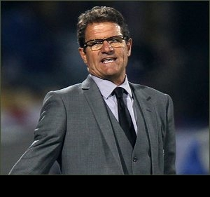 ​Ex-England boss Capello bemused at Conte and Mourinho spat
