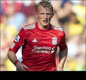 Thanks Dirk! Former Liverpool favourite Kuyt retires