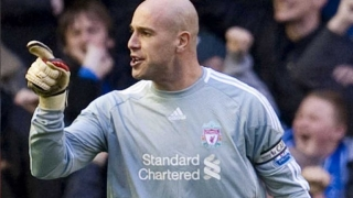 Arsenal revive interest for Liverpool keeper Reina