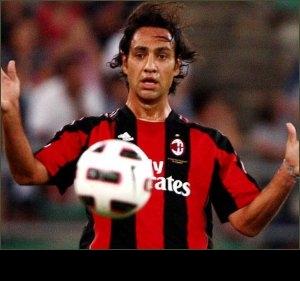 AC Milan veteran Nesta admits: I am nearing the end