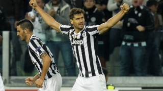 Juventus striker Llorente on brink of Sevilla move