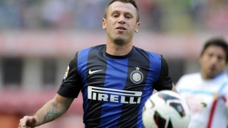 Ex-AC Milan striker Cassano wants playing return
